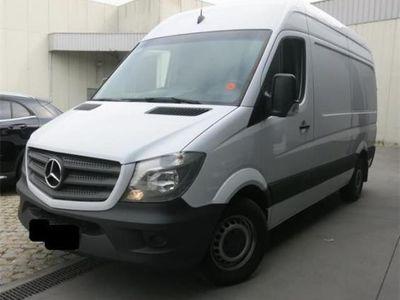 gebraucht Mercedes Sprinter 314 BlueTEC 3665 Kasten HD 593016