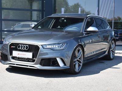 brugt Audi RS6 Avant