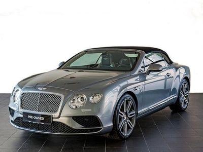 gebraucht Bentley Continental GT Cabrio V8