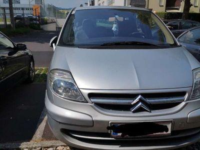 gebraucht Citroën C8 2,0 HDi 16V Family