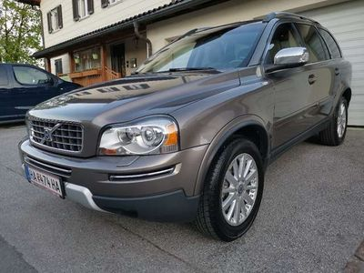 gebraucht Volvo XC90 D5 A Executive Geartronic