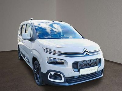 gebraucht Citroën Berlingo BlueHDI 100 S&S Shine