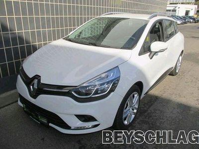 brugt Renault Clio GrandTour Energy TCe 90 Zen Kombi / Family Van,