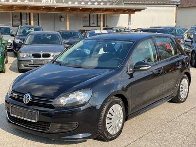 gebraucht VW Golf Rabbit GT BMT TDI DPF - Pickerl Neu- Euro 5- Klima
