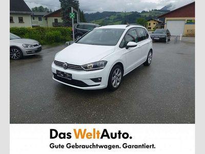 gebraucht VW Golf Sportsvan Rabbit TDI Limousine