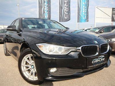 gebraucht BMW 318 d xDrive Österreich-Paket