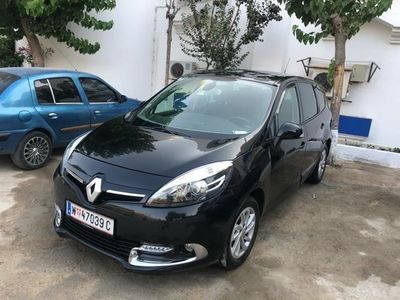 used Renault Grand Scénic dCi 110 EDC Dynamique