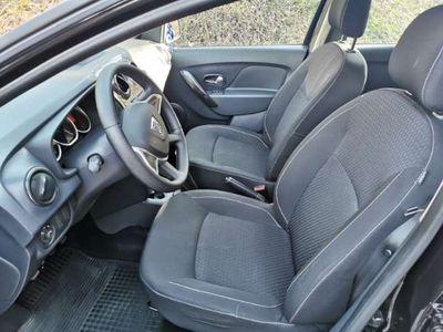 gebraucht Dacia Sandero Supreme SCe 75 Klein-/ Kompaktwagen