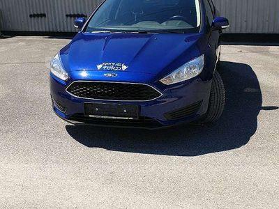 used Ford Focus Trend 1,0l EcoBoost Klein-/ Kompaktwagen,