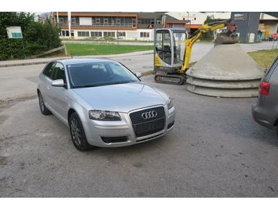 gebraucht Audi A3 3 TÜRIG
