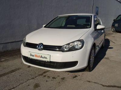 gebraucht VW Golf CityVan TDI