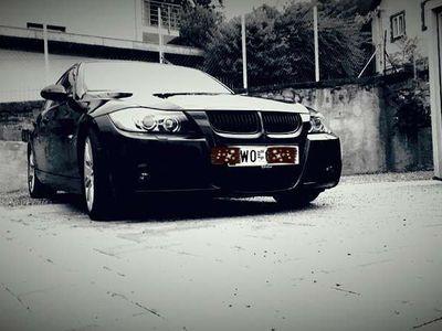 gebraucht BMW 320 3er-Reihe i e90 N46 Limousine