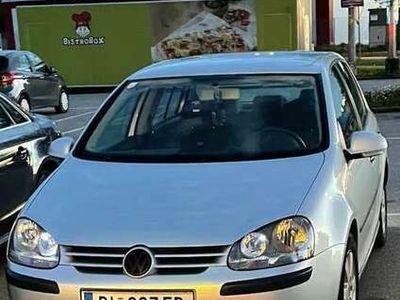 gebraucht VW Golf **wenig kilometer**