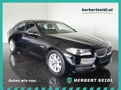 gebraucht BMW 525 5er-Reihe d Aut. *HEAD UP* Limousine,