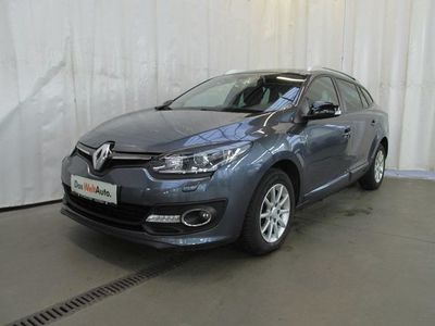 gebraucht Renault Mégane GrandTour Limited Energy TCe 115