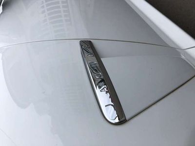 gebraucht Jaguar XF 2,2 Diesel Luxury