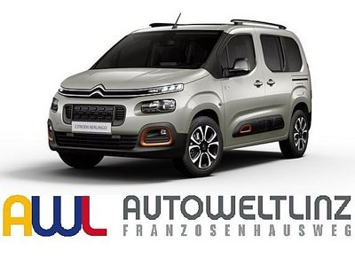 gebraucht Citroën Berlingo BlueHDI 130 S&S Feel