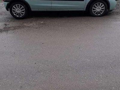 gebraucht Opel Corsa 1.0 Benzin Limousine