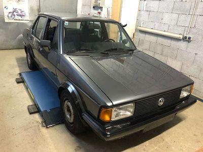 gebraucht VW Jetta TX Limousine