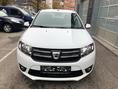 gebraucht Dacia Sandero Supreme Sce 75