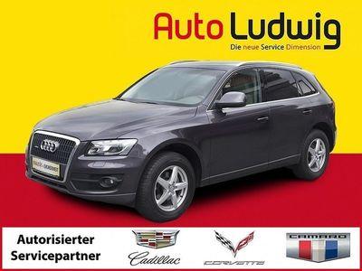 gebraucht Audi Q5 2,0 TFSI quattro S-tronic SUV / Geländewagen