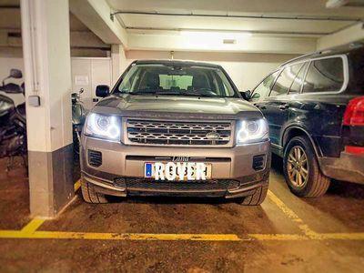 gebraucht Land Rover Freelander 2 S 2,2 TD4 Autom. SUV / Geländewagen