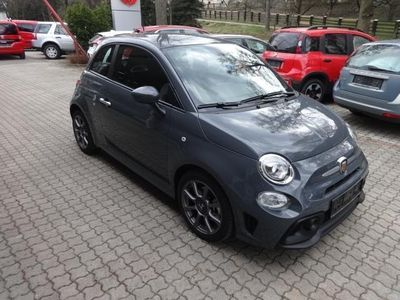 gebraucht Abarth 595 595 E6D145PS *AKTIONSMODELL*