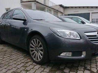gebraucht Opel Insignia ST 2,0 Sport CDTI DPF /Neues Pickel und Service/