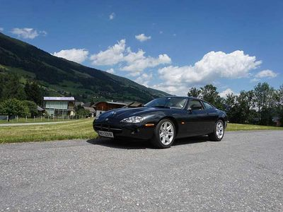 gebraucht Jaguar XK8 Sportwagen / Coupé