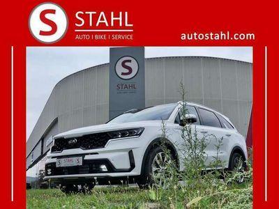 gebraucht Kia Sorento 2,2 CRDi SCR AWD Platin DCT AUTO STAHL Wien 20