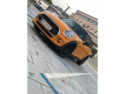 gebraucht Mini ONE Hatch First