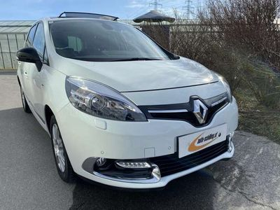 gebraucht Renault Scénic ScenicEnergy TCe 130 Bose Ed. Panorama SR +WR