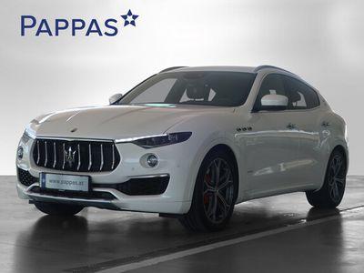 gebraucht Maserati Levante S Q4 GranLusso