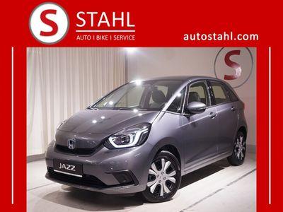 gebraucht Honda Jazz 1,5 i-MMD Hybrid Elegance | Auto Stahl Wien 23