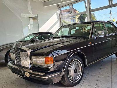 gebraucht Rolls Royce Silver Spirit RaritätII Aut. Österreich Fahrzeug Limousine