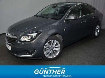 gebraucht Opel Insignia 1,6 CDTI Ecotec Cosmo Start/Stop System Limousine,