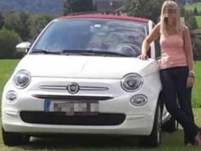 gebraucht Fiat 500C 1,2 69 Mirror