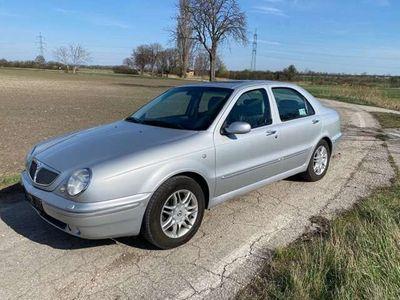 gebraucht Lancia Lybra 2,4 jd LX