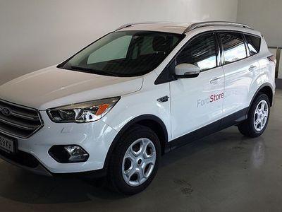 gebraucht Ford Kuga 1,5 EcoBoost Trend Start/ Stop SUV / Geländewagen,