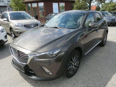 gebraucht Mazda CX-3 G150 AWD Revolution Top/Automatik