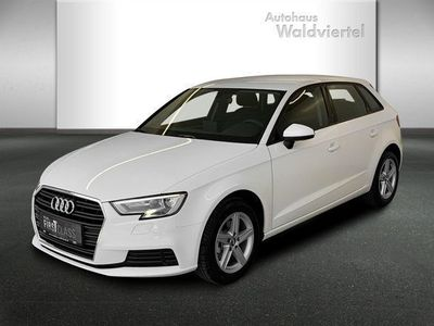 gebraucht Audi A3 Sportback 30 TDI Limited Limousine,