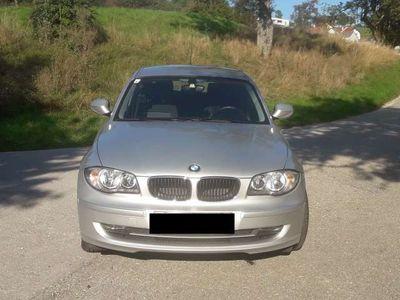 gebraucht BMW 116 1er-Reihe Diesel (E87) Österreich-Paket