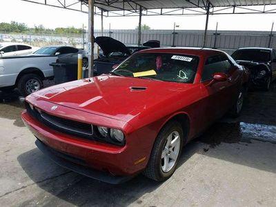 gebraucht Dodge Challenger 3.5 L 6 Sportwagen / Coupé