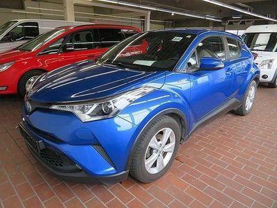 gebraucht Toyota C-HR 1,8 Hybrid C-ENTER CVT// NAVI// KAMERA// NUR 14.9