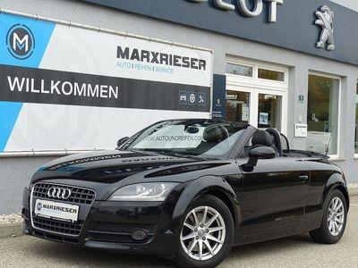 gebraucht Audi TT Roadster 1,8 T FSI | Xenon | Bose | Sportsitze |