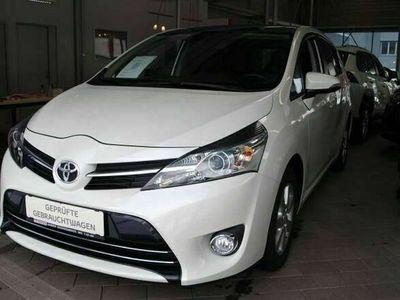 gebraucht Toyota Verso Verso1,6 D-4D