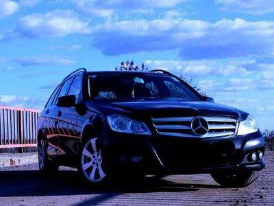 gebraucht Mercedes C220 T Avantgarde BlueEfficiency CDI