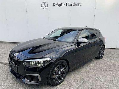 gebraucht BMW M140 1er-ReihexDrive Aut. Limousine