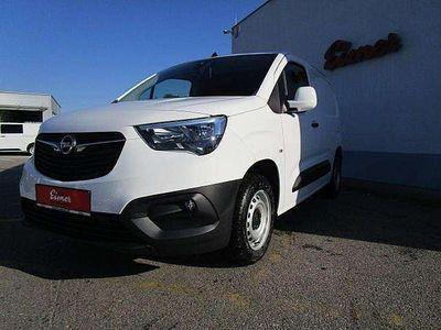 gebraucht Opel Combo Cargo Edition L (L1H1) Cabrio / Roadster