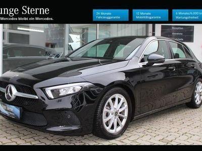 gebraucht Mercedes A160 Kompaktlimousine